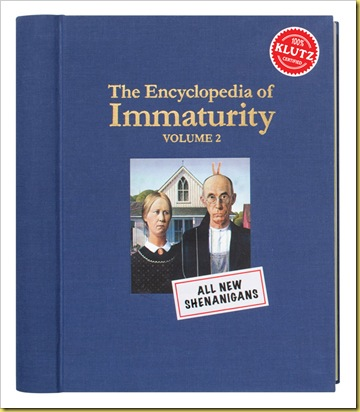 Immaturity_Vol2