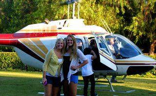 Kinsallhelicopter