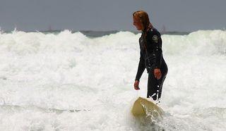 Kinssurfing