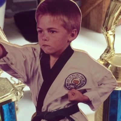 Jake Karate
